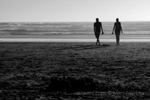 /romances de praia e castelos na areia ...