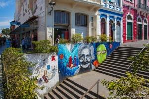 Gentes e Locais/My wall