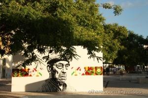 Paisagem Urbana/Street Art - Santarém