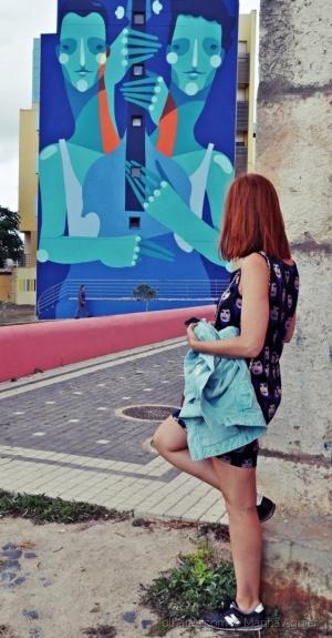 Paisagem Urbana/Encontro