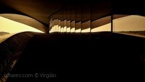Outros/A luz, formas, reflexos...