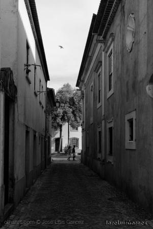 Gentes e Locais/Ruas da minha cidade...