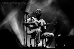 Espetáculos/Seu Jorge em Lisboa