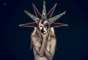 Retratos/Rainha Sol