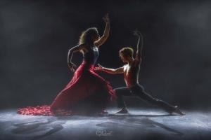 /A Dança