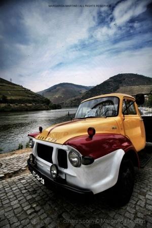 /Douro Vintage