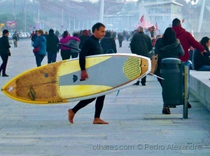 Desporto e Ação/Dia ideal para praticar surf