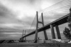 /A ponte é minha (...)