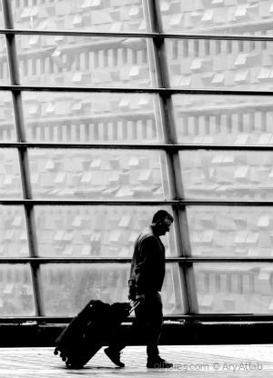Gentes e Locais/Passageiro