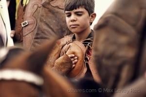 Fotojornalismo/Fé de Vaqueiro