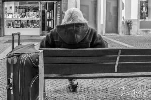 Gentes e Locais/Solidão