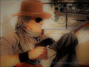 Outros/Mário Terra ( Guitarrista )