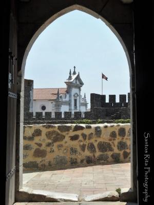História/Porta do Castelo