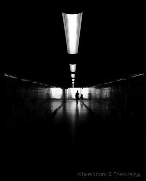 /The way to the light (Ler descrição)