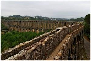História/Aqueduto de Pegões