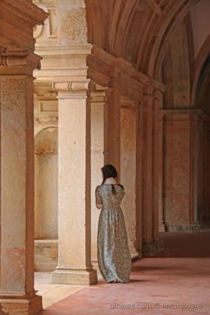 Gentes e Locais/No Convento (Convento dos Templários)