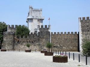 História/Castelo de Beja