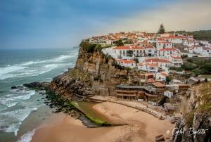Paisagem Urbana/Azenhas do Mar