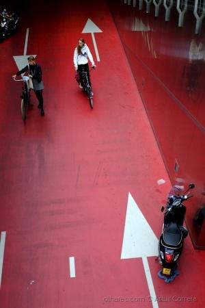 Paisagem Urbana/red wrong way