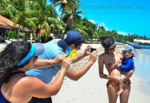 Outros/Segredinhos para fotografias com crianças