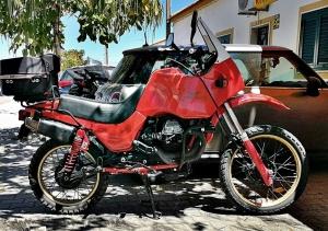 História/Moto Guzzi