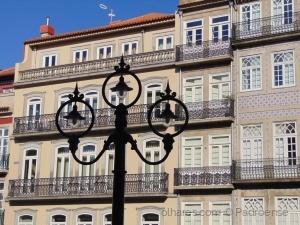 Paisagem Urbana/Mobiliário Urbano