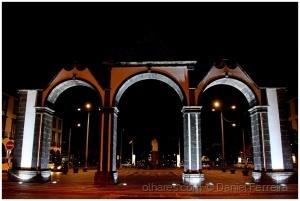 Paisagem Urbana/Portas da cidade