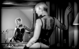 Retratos/O espelho da sombra
