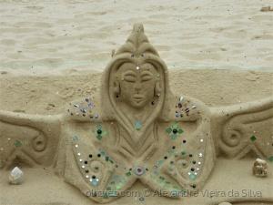 Outros/Costruções na areia