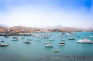 /Marina do Porto Grande - São Vicente