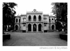Paisagem Urbana/Palácio da Liberdade