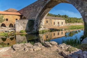Gentes e Locais/Ponte Romana