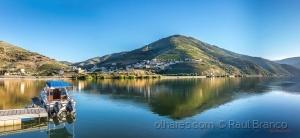 Paisagem Natural/O Douro