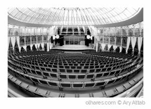Gentes e Locais/Ópera de Arame