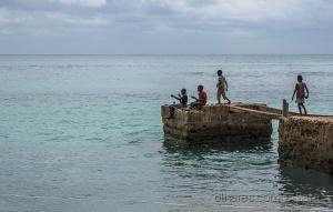 Gentes e Locais/Ilhas...S. Tomé e Príncipe (Ilhéu das Rolas)