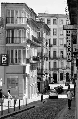 /...downtown | Porto