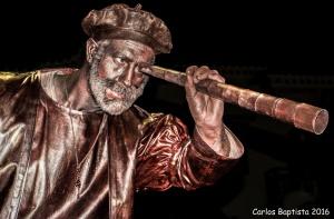 Gentes e Locais/Vasco da Gama