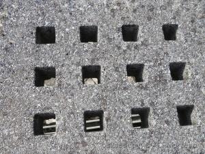 /Geometria na rua.