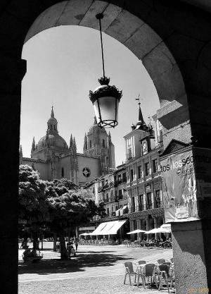 /Segovia
