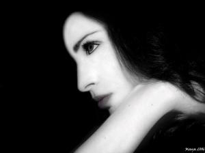 /Alone in the dark...