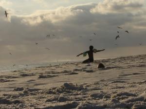 /Quero voar