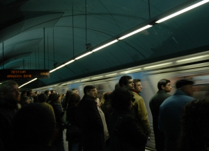 Outros/Metro 1