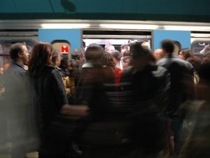 Outros/Metro 2