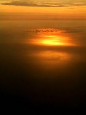 /entre o céu e o mar