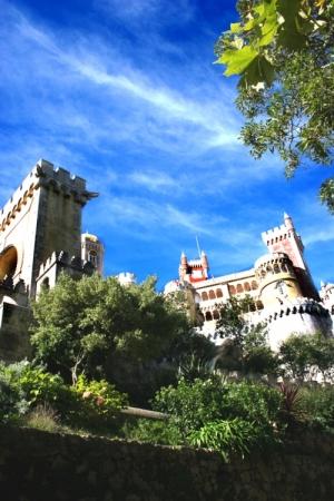 /Palácio da Pena I