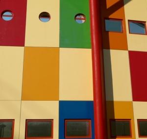 /'Lego' Urbano (II)