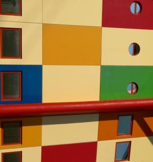 /'Lego' Urbano (III)