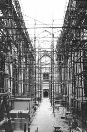/Convento do Carmo em Lisboa