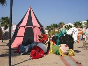/Feira Medieval de Silves 2006