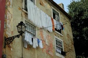 /Bem típico de Lisboa